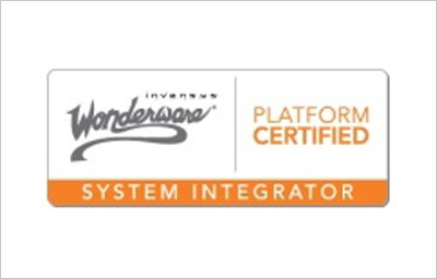 Wonderware Partner Logo
